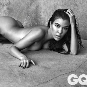 Kourtney Kardashian Nude – 2021 ULTIMATE Collection 29