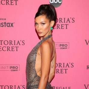Bella Hadid Nude and Hot Photos & Porn Video [2021] 185