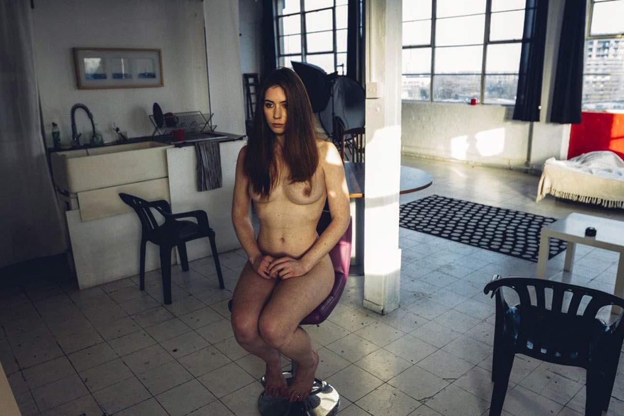 elle macpherson nude pussy