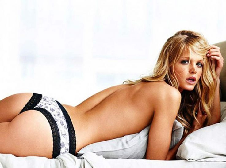 Erin Heatherton Nude LEAKED Pics & Sex Tape Porn Video 64