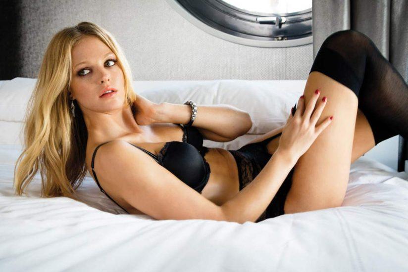 Erin Heatherton Nude LEAKED Pics & Sex Tape Porn Video 65