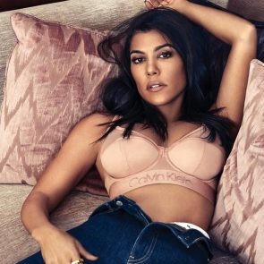 Kourtney Kardashian Nude – 2021 ULTIMATE Collection 30