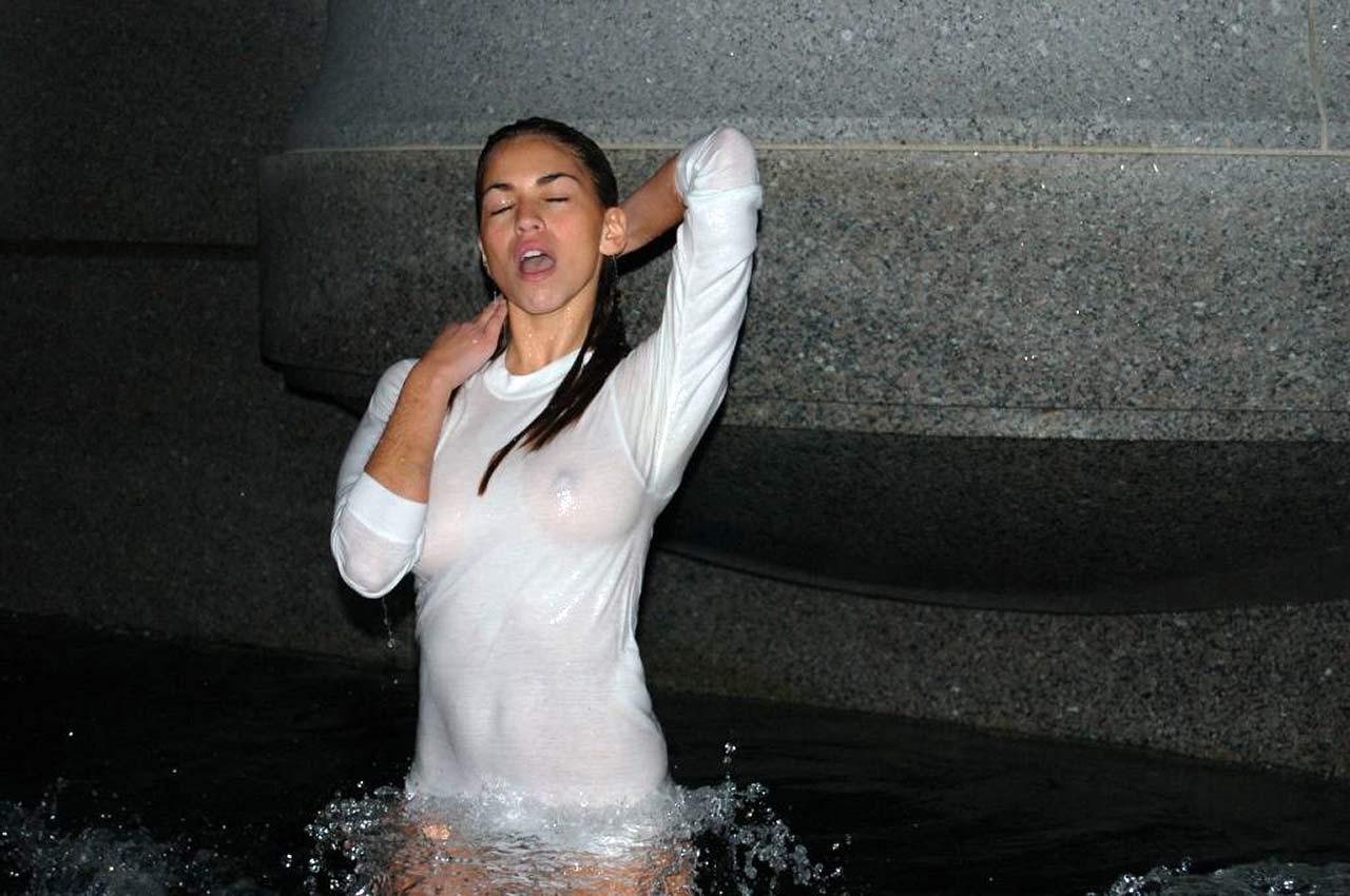 Antonella Barba Sex Tape Nudes Leaked Online Scandal