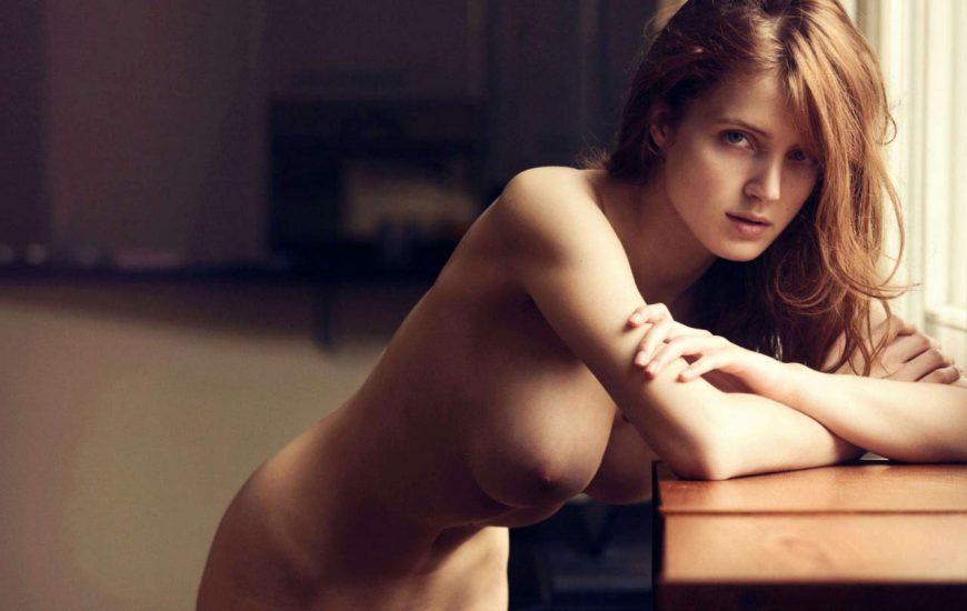 Alexina Graham LEAKED Nude Pics & Blowjob Porn 40