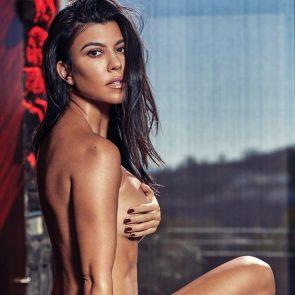 Kourtney Kardashian Nude – 2021 ULTIMATE Collection 28