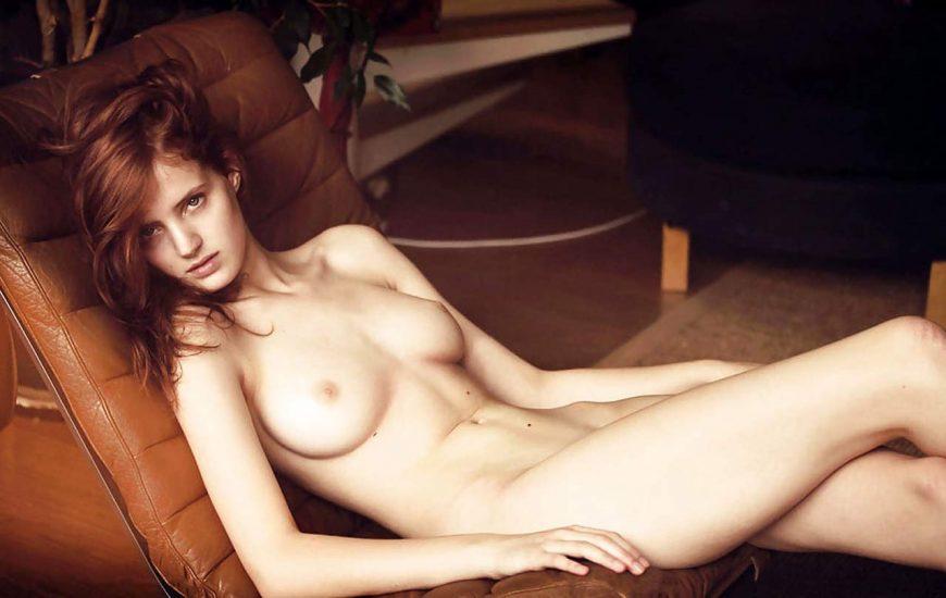 Alexina Graham LEAKED Nude Pics & Blowjob Porn 39