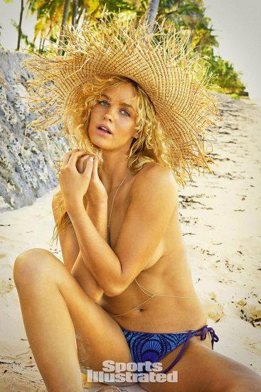 Erin Heatherton Nude LEAKED Pics & Sex Tape Porn Video 28