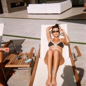 Kourtney Kardashian Nude – 2021 ULTIMATE Collection 38