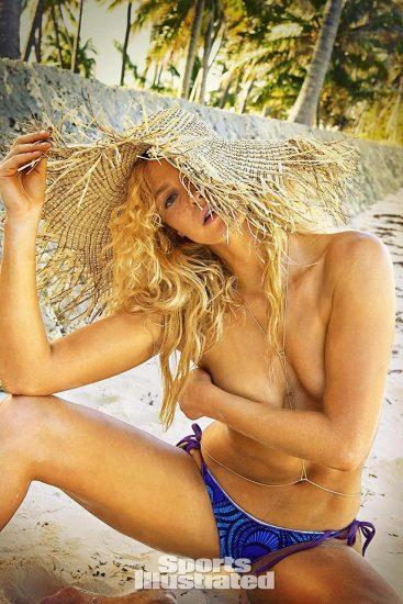 Erin Heatherton Nude LEAKED Pics & Sex Tape Porn Video 29