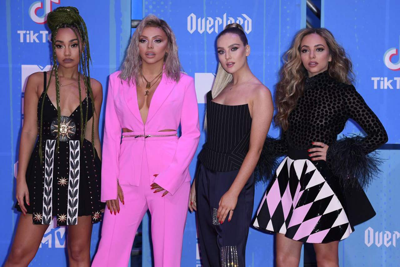 Little Mix On The Sexist Interview Questions They Never