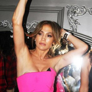 Jennifer Lopez Nude Pics and Naked Sex Videos 74