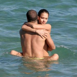 jessica alba naked nude uncensored