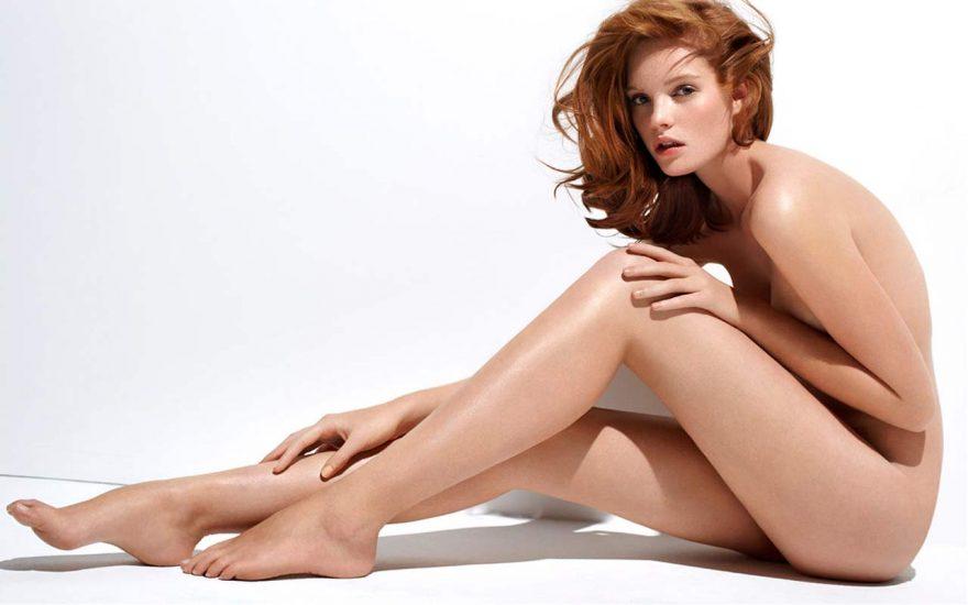 Alexina Graham LEAKED Nude Pics & Blowjob Porn 30