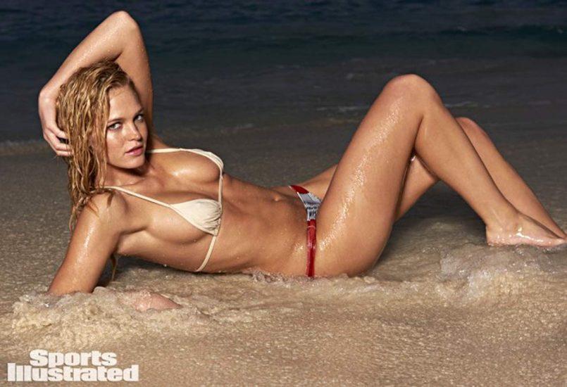 Erin Heatherton Nude LEAKED Pics & Sex Tape Porn Video 43