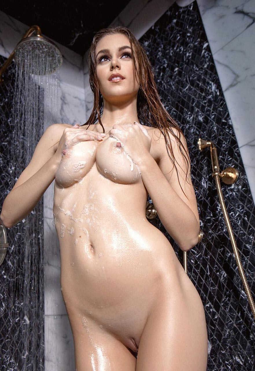 Amberleigh west pussy naked (19 photos), Boobs Celebrites image