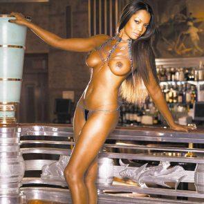 Ebony Celebs Naked