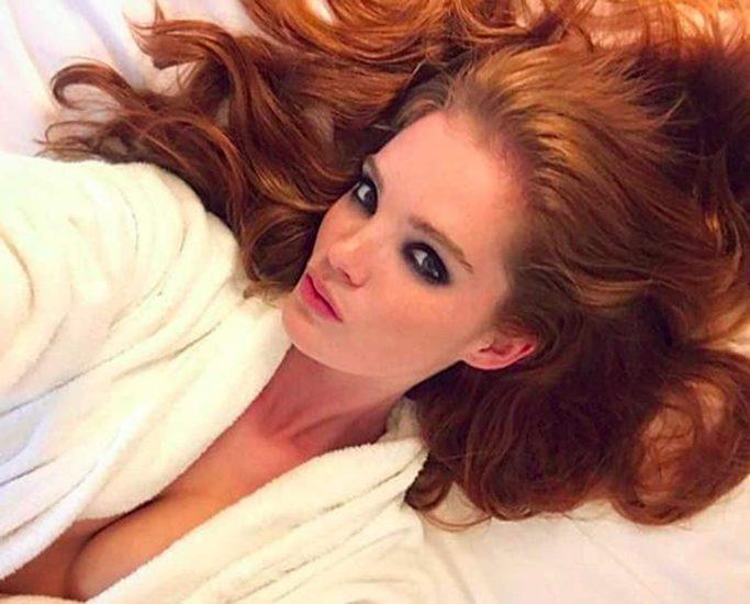 Alexina Graham LEAKED Nude Pics & Blowjob Porn 15