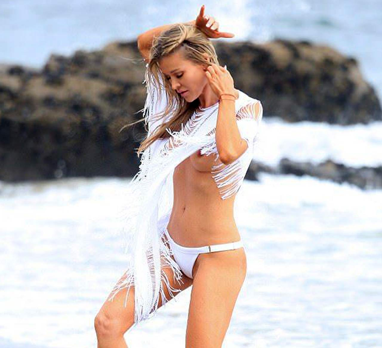 Pussy Joanna Krupa Body naked (18 foto and video), Pussy, Cleavage, Twitter, underwear 2019