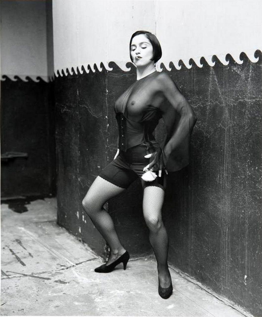 Madonna Pornos