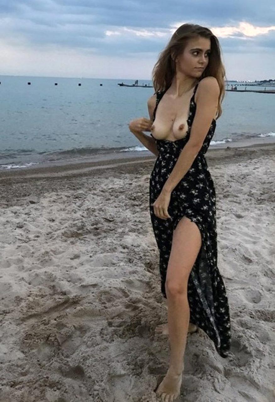 Amberleigh West Nude Videos Leaked and Naked Pics! 5
