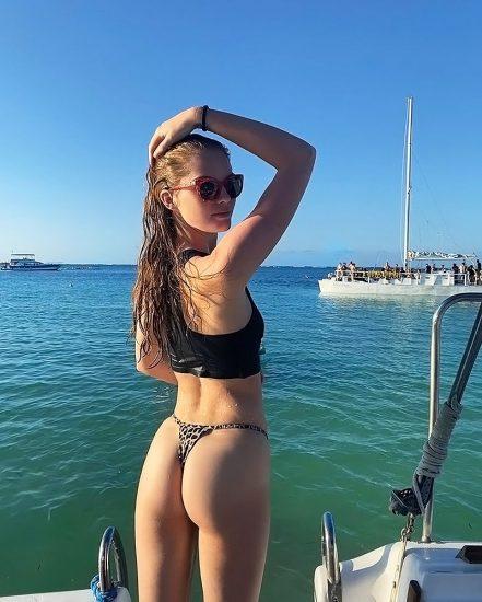 Alexina Graham LEAKED Nude Pics & Blowjob Porn 63