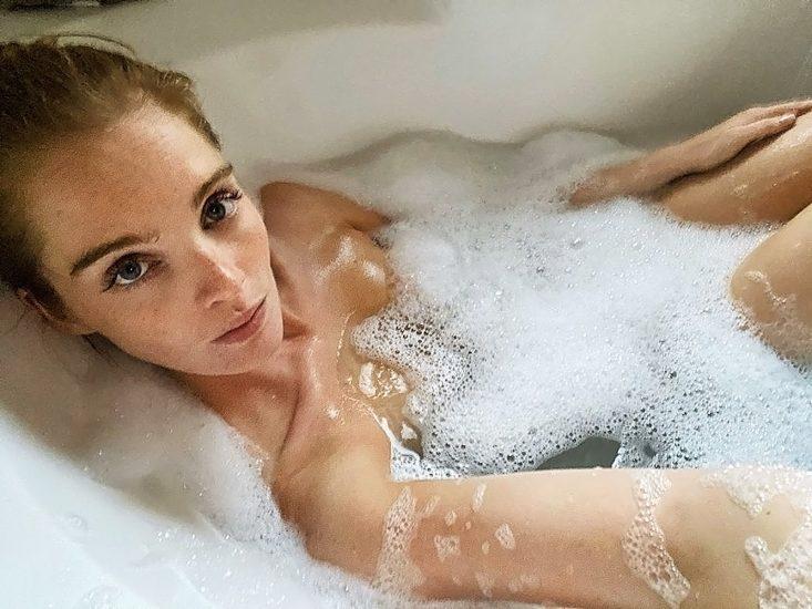 Alexina Graham LEAKED Nude Pics & Blowjob Porn 14