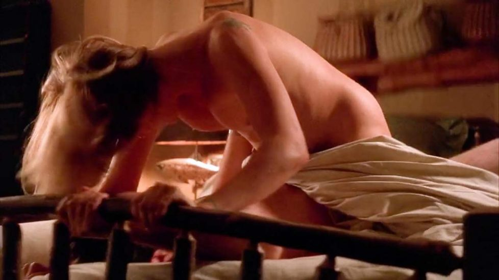 Alison eastwood naked