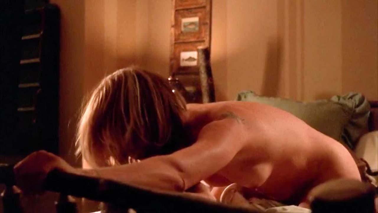 Eastwood  nackt Alison Free nude