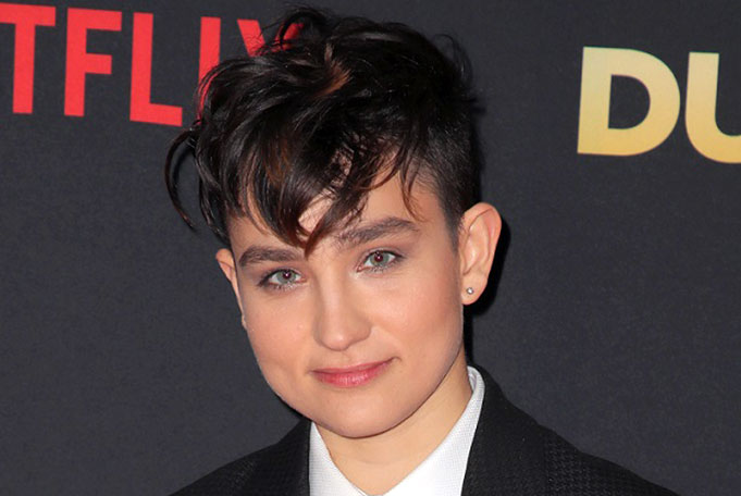 Bex Taylor-Klaus Nude Leaked Photos and Porn 2