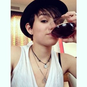 Bex Taylor-Klaus Nude Leaked Photos and Porn 63