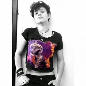 Bex Taylor-Klaus Nude Leaked Photos and Porn 64