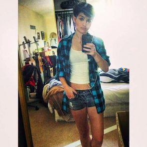 Bex Taylor-Klaus Nude Leaked Photos and Porn 68