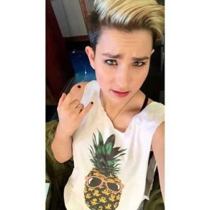 Bex Taylor-Klaus Nude Leaked Photos and Porn 77