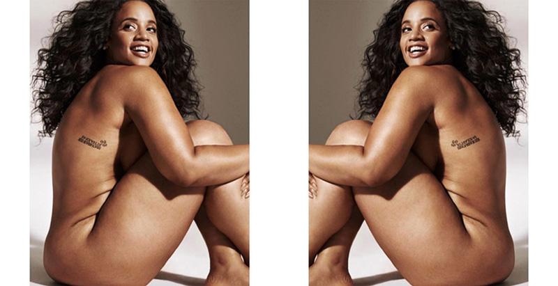 dascha polanco nude photos for women s health scandal planet