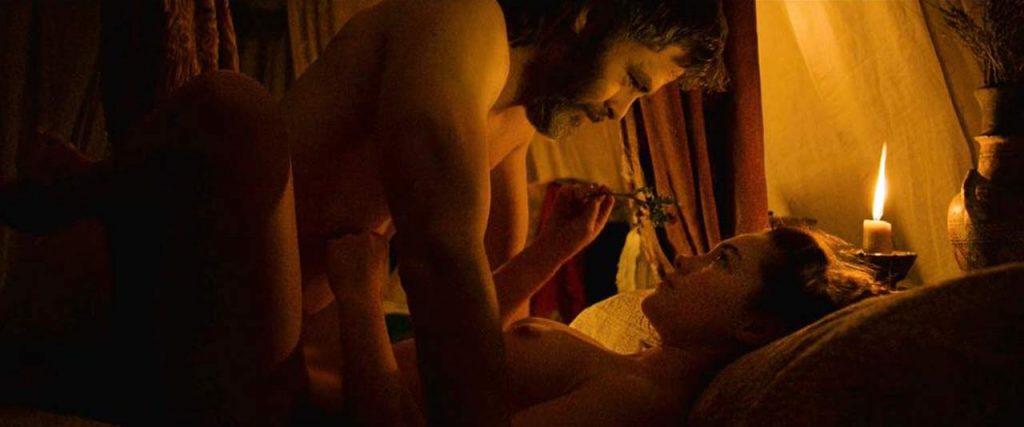 Florence Pugh nude sex