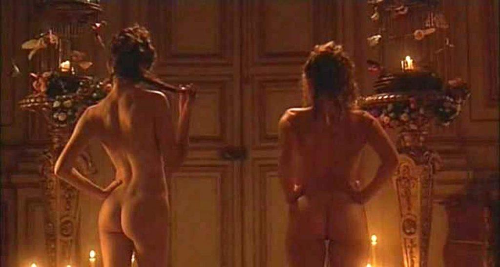 Audrey tautou naked scene on scandalplanetcom - 2 part 5