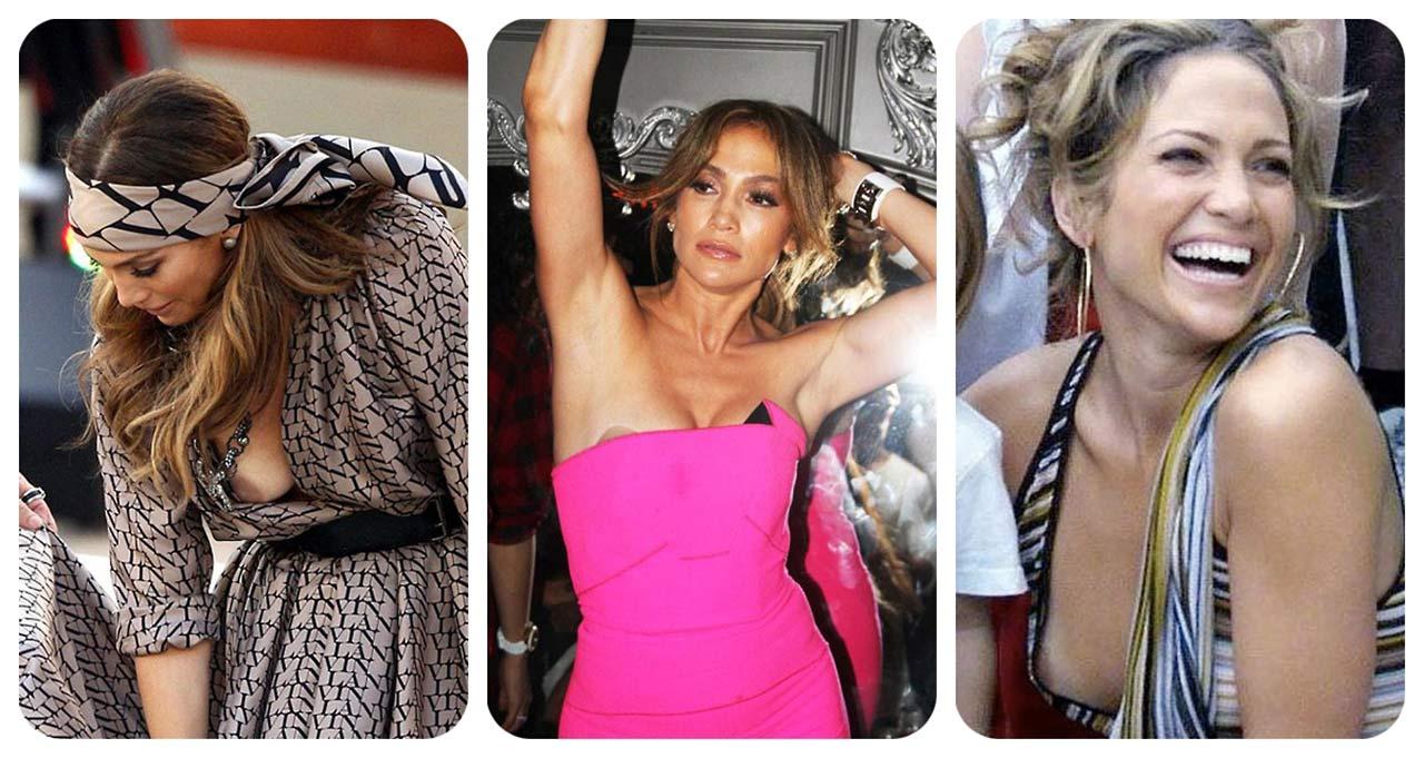 Jennifer Lopez Nude Pics and Naked Sex Videos 71