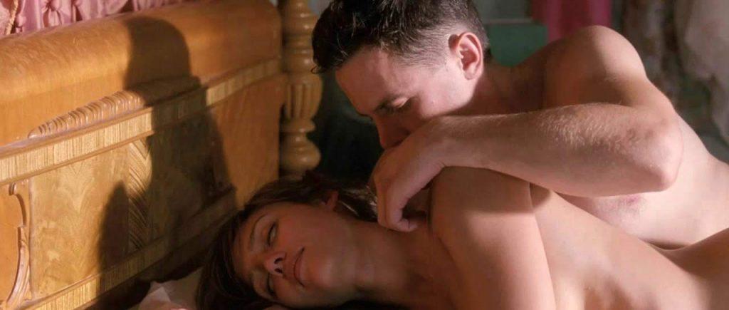 Jessica alba sex scenes