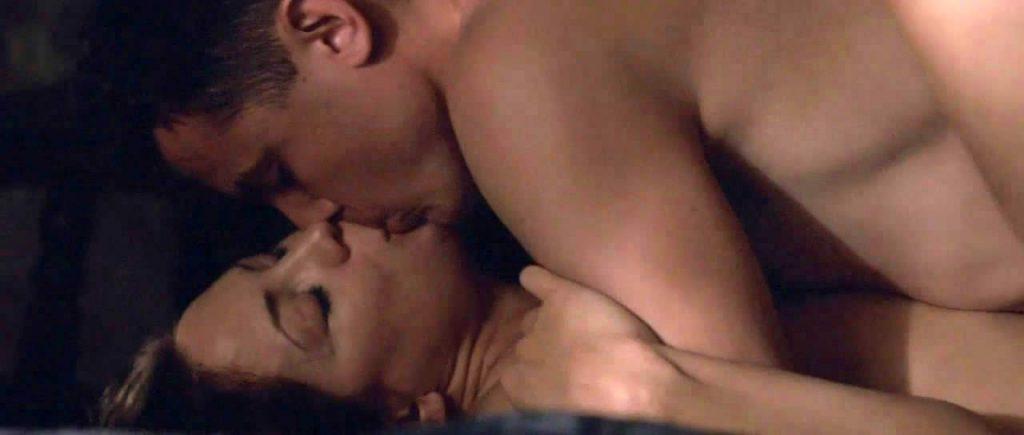 Kate Hudson sex scene