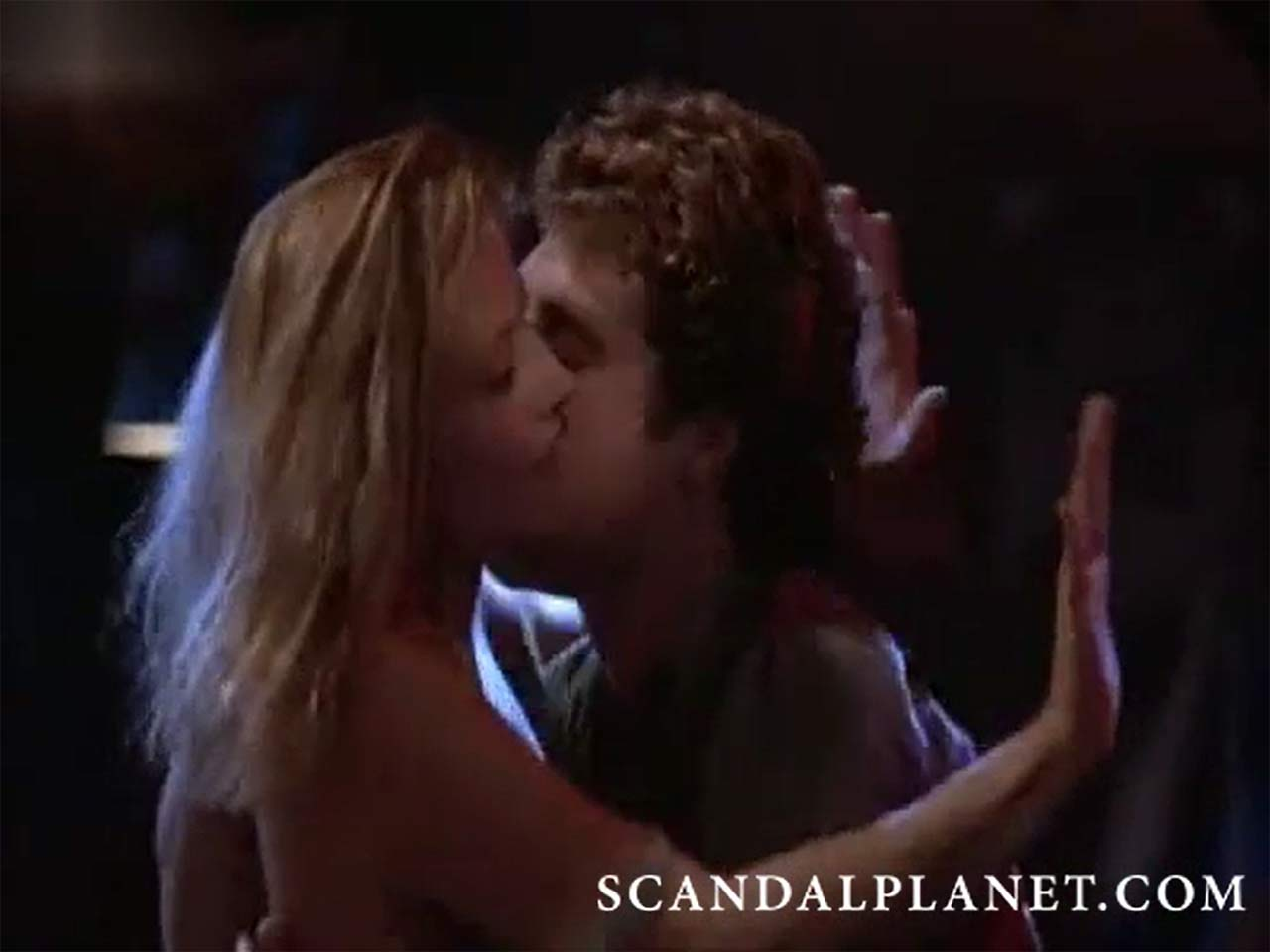 Jodie fosters sex scene in the accused