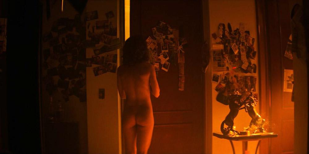 Tessa Ia nude ass