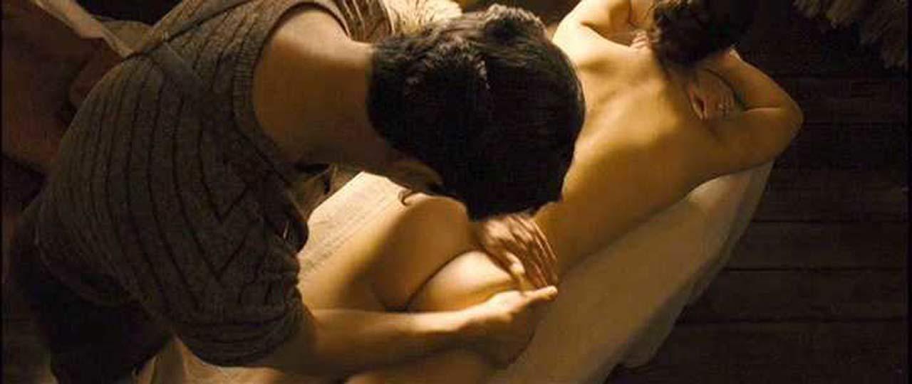 Audrey tautou nude sex
