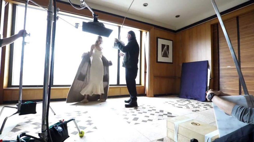 Gigi Hadid Nude – 2021 ULTIMATE COLLECTION 28