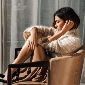 Nicole Scherzinger Nude Leaked Pics and Porn [2021] 64