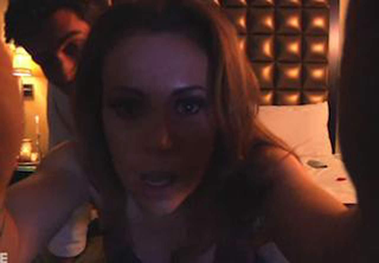 Alyssa Milano Naked Sex Tape alyssa milano sex tape with peter porte leaked - scandal planet