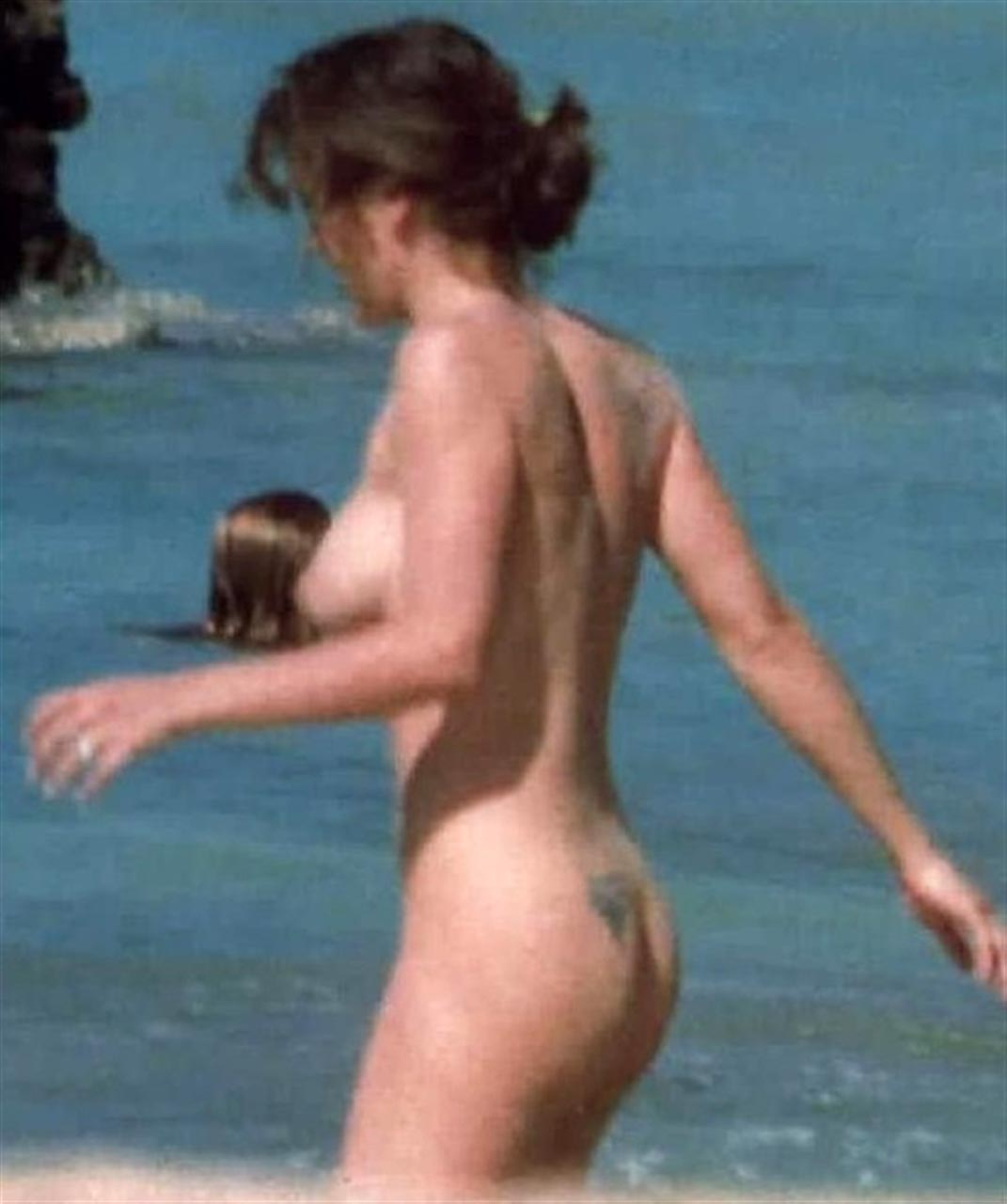 Excellent phrase alyssa milano nude paparazzi suggest you