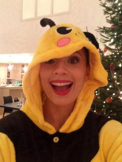 Hayley Atwell hot leaked selfie