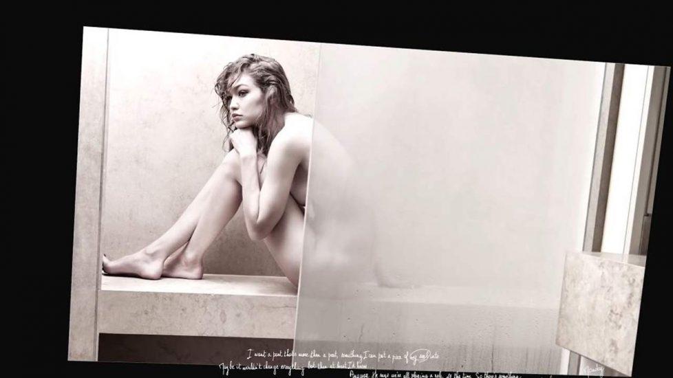 Gigi Hadid Nude – 2021 ULTIMATE COLLECTION 26