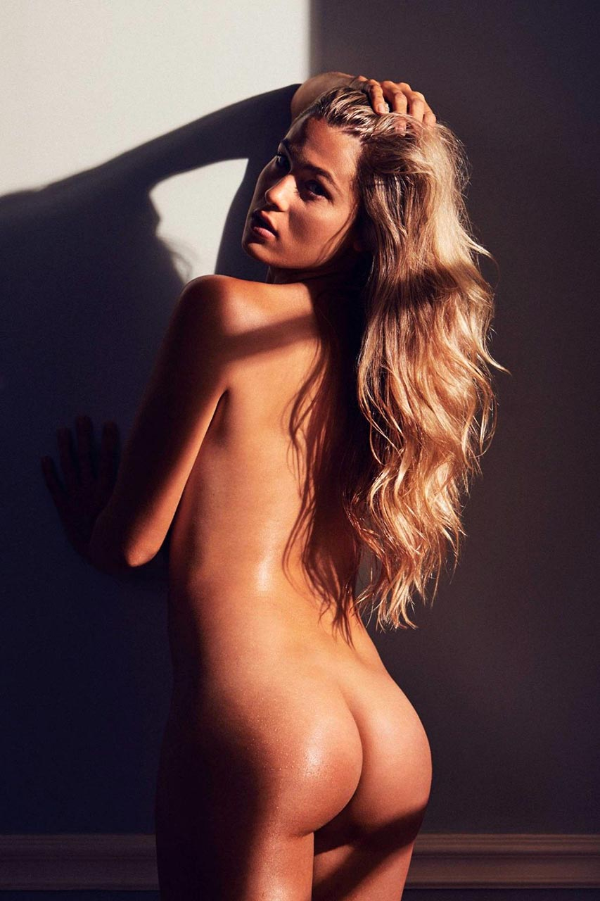 Megan moore nude