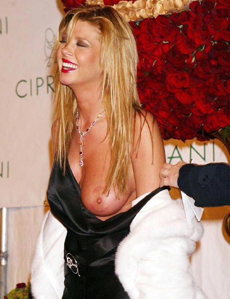Kristina anapau nude pic